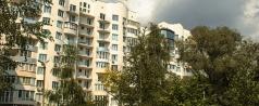 ЖК вул. Ватутіна, 99