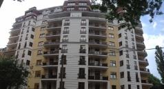 ЖК ARCH House